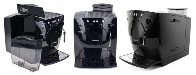 Автоматическое устройство в кратчайшие сроки порадует вас ароматным кофе
