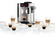 Фото 11 Автоматические кофемашины с капучинатором для дома: ТОП лучших недорогих моделей 2019 года