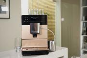 Фото 12 Автоматические кофемашины с капучинатором для дома: ТОП лучших недорогих моделей 2019 года