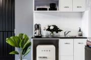 Фото 19 Автоматические кофемашины с капучинатором для дома: ТОП лучших недорогих моделей 2019 года