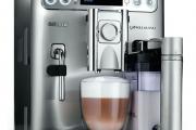 Фото 24 Автоматические кофемашины с капучинатором для дома: ТОП лучших недорогих моделей 2019 года