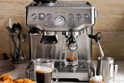 Фото 25 Автоматические кофемашины с капучинатором для дома: ТОП лучших недорогих моделей 2019 года