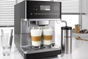 Фото 28 Автоматические кофемашины с капучинатором для дома: ТОП лучших недорогих моделей 2019 года