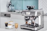 Фото 30 Автоматические кофемашины с капучинатором для дома: ТОП лучших недорогих моделей 2019 года