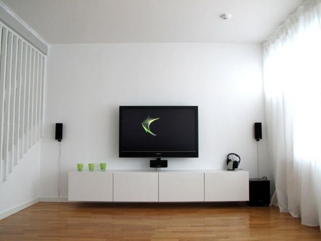 Отличный вариант для небольшой комнаты
