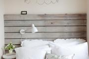 Фото 8 Как сделать кровать из дерева своими руками (65+ фото): идеи, материалы, чертежи и советы экспертов
