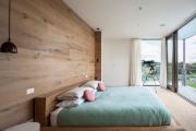 Фото 9 Как сделать кровать из дерева своими руками (65+ фото): идеи, материалы, чертежи и советы экспертов