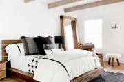 Фото 13 Как сделать кровать из дерева своими руками (65+ фото): идеи, материалы, чертежи и советы экспертов