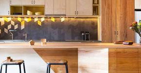 Кухни Дриада (60+ фото в интерьере): обзор стильных, качественных и недорогих кухонных гарнитуров фото