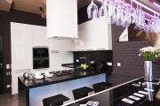 Фото 5 Кухни Дриада (60+ фото в интерьере): обзор стильных, качественных и недорогих кухонных гарнитуров