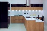 Фото 9 Кухни Дриада (60+ фото в интерьере): обзор стильных, качественных и недорогих кухонных гарнитуров