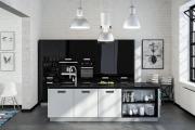 Фото 10 Кухни Дриада (60+ фото в интерьере): обзор стильных, качественных и недорогих кухонных гарнитуров