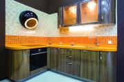 Фото 11 Кухни Дриада (60+ фото в интерьере): обзор стильных, качественных и недорогих кухонных гарнитуров