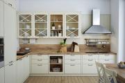 Фото 2 Кухни Дриада (60+ фото в интерьере): обзор стильных, качественных и недорогих кухонных гарнитуров