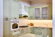 Фото 14 Кухни Дриада (60+ фото в интерьере): обзор стильных, качественных и недорогих кухонных гарнитуров