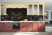 Фото 3 Кухни «Дриада»: особенности, преимущества и модельный ряд
