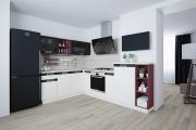 Фото 16 Кухни Дриада (60+ фото в интерьере): обзор стильных, качественных и недорогих кухонных гарнитуров
