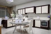 Фото 18 Кухни Дриада (60+ фото в интерьере): обзор стильных, качественных и недорогих кухонных гарнитуров