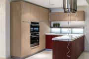 Фото 19 Кухни Дриада (60+ фото в интерьере): обзор стильных, качественных и недорогих кухонных гарнитуров