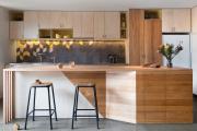 Фото 1 Кухни Дриада (60+ фото в интерьере): обзор стильных, качественных и недорогих кухонных гарнитуров