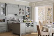 Фото 23 Кухни Дриада (60+ фото в интерьере): обзор стильных, качественных и недорогих кухонных гарнитуров