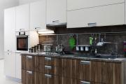 Фото 25 Кухни Дриада (60+ фото в интерьере): обзор стильных, качественных и недорогих кухонных гарнитуров