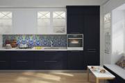 Фото 26 Кухни Дриада (60+ фото в интерьере): обзор стильных, качественных и недорогих кухонных гарнитуров