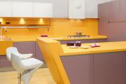 Фото 27 Кухни Дриада (60+ фото в интерьере): обзор стильных, качественных и недорогих кухонных гарнитуров