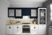 Фото 29 Кухни Дриада (60+ фото в интерьере): обзор стильных, качественных и недорогих кухонных гарнитуров
