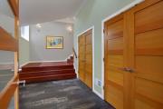 Фото 16 Межкомнатные двери из экошпона: советы по выбору и как сэкономить на покупке двери?
