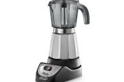 Фото 2 Small & smart: ТОП-10 лучших мини-кофеварок для дома 2019 года — выбор экспертов