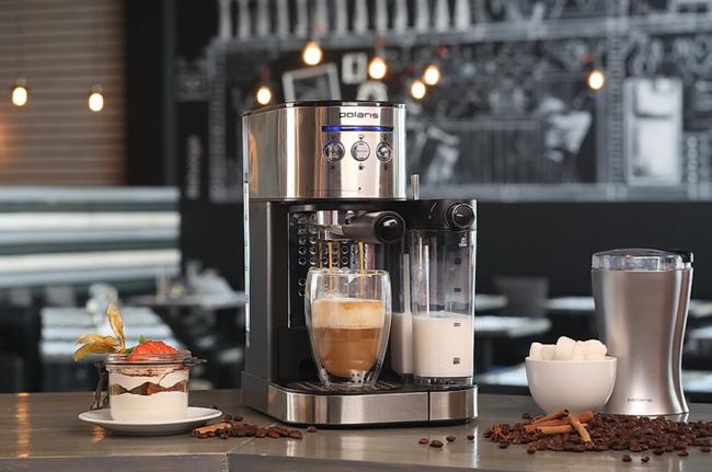 Незаменимый компаньон для любителей кофе