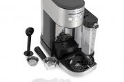 Фото 18 Small & smart: ТОП-10 лучших мини-кофеварок для дома 2019 года — выбор экспертов