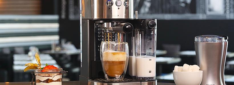 Small & smart: ТОП-10 лучших мини-кофеварок для дома