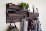 Фото 5 На своих местах: выбираем идеальный настенный органайзер для дома