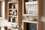 Фото 15 На своих местах: выбираем идеальный настенный органайзер для дома