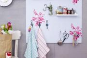 Фото 18 На своих местах: выбираем идеальный настенный органайзер для дома