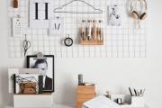Фото 16 На своих местах: выбираем идеальный настенный органайзер для дома