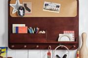 Фото 35 На своих местах: выбираем идеальный настенный органайзер для дома