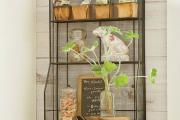 Фото 28 На своих местах: выбираем идеальный настенный органайзер для дома