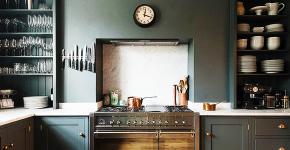 Дизайн кухни с нишей в стене: обзор стильных фотоидей и варианты перепланировки фото