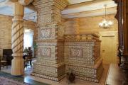 Фото 14 Печь-камин из кирпича: как выбрать место и все секреты уютной каминной зоны