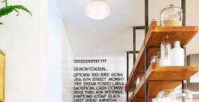 Полки на потолке: как сэкономить полезное пространство в квартире? Идеи и советы фото