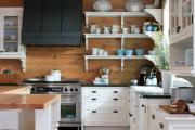 Фото 26 Полки на потолке: как сэкономить полезное пространство в квартире? Идеи и советы