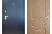 Фото 17 Безопасные решения: рейтинг лучших входных дверей в квартиру и советы профи