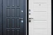 Фото 21 Безопасные решения: рейтинг лучших входных дверей в квартиру и советы профи