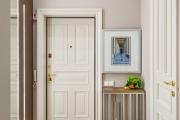 Фото 24 Безопасные решения: рейтинг лучших входных дверей в квартиру и советы профи