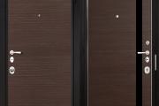 Фото 25 Безопасные решения: рейтинг лучших входных дверей в квартиру и советы профи