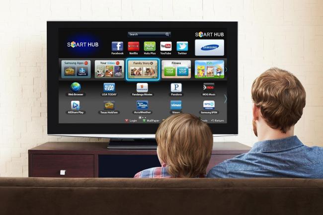Smart TV - одна из последних разработок производителей телевизоров, позволяющая использовать ресурсы интернета