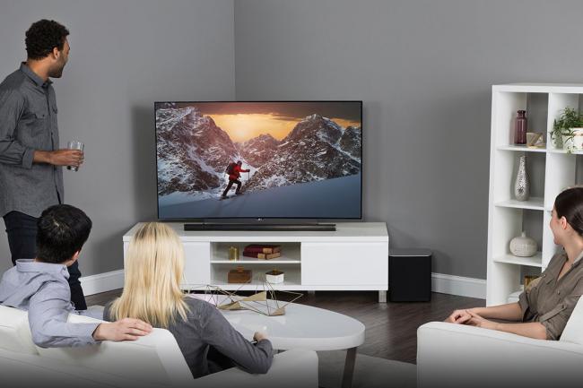 LG считается одним из лучших разработчиков экранов IPS